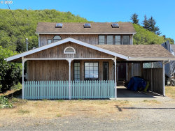 Photo of 730 BROADWAY AVE, Winchester Bay, OR 97467 (MLS # 20147942)