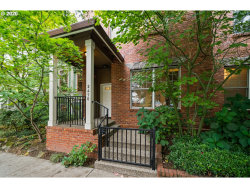 Photo of 2470 NW THURMAN ST, Portland, OR 97210 (MLS # 20148053)