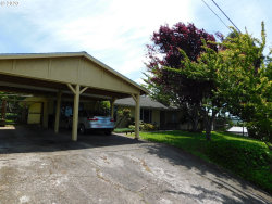 Photo of 1204 WILLOW ST, Myrtle Point, OR 97458 (MLS # 20153679)