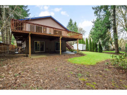 Photo of 16568 SW SHANE CT, Sherwood, OR 97140 (MLS # 20154490)