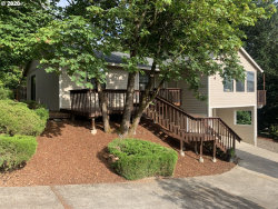 Photo of 4136 SW HUBER ST, Portland, OR 97219 (MLS # 20154933)
