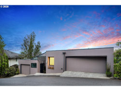 Photo of 2800 NW BEUHLA VISTA TER, Portland, OR 97210 (MLS # 20159587)