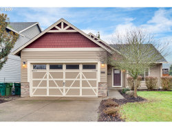 Photo of 585 DONNA DR, Newberg, OR 97132 (MLS # 20163331)