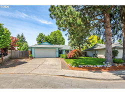 Photo of 2565 SW 210TH CT, Aloha, OR 97003 (MLS # 20163687)