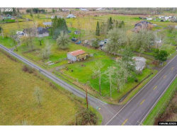 Photo of 33198 CAMAS SWALE RD, Creswell, OR 97426 (MLS # 20166541)