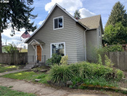 Photo of 837 KALMIA ST, Junction City, OR 97448 (MLS # 20166826)