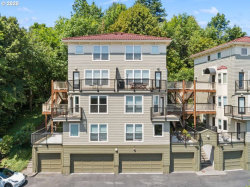 Photo of 303 NW UPTOWN TER , Unit 2A, Portland, OR 97210 (MLS # 20167931)