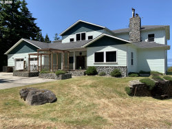 Photo of 1911 DEE TR, Port Orford, OR 97465 (MLS # 20171446)