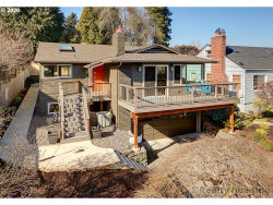 Photo of 8229 SW 2ND AVE, Portland, OR 97219 (MLS # 20171509)