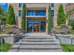 Photo of 2351 NW WESTOVER RD , Unit 406, Portland, OR 97210 (MLS # 20172054)