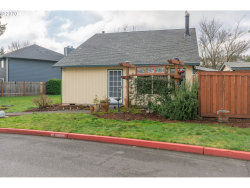 Photo of 16629 SE NAEGELI DR, Portland, OR 97236 (MLS # 20179998)