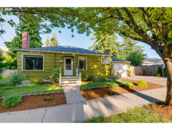 Photo of 26 NE 113TH AVE, Portland, OR 97220 (MLS # 20181649)
