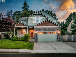 Photo of 19509 HUMMINGBIRD LOOP, Oregon City, OR 97045 (MLS # 20183085)