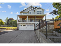 Photo of 8946 SW TERWILLIGER BLVD, Portland, OR 97219 (MLS # 20184099)