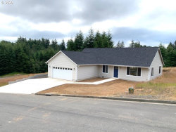 Photo of 479 PROVIDENCE DR, Reedsport, OR 97467 (MLS # 20190173)