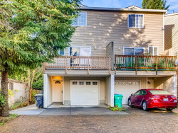 Photo of 3259 SE 87TH AVE , Unit 1A, Portland, OR 97266 (MLS # 20190775)