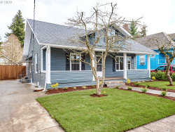 Photo of 4822 SE 74TH AVE, Portland, OR 97206 (MLS # 20191112)