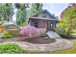 Photo of 1718 16TH ST, West Linn, OR 97068 (MLS # 20194245)