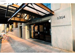 Photo of 1314 NW IRVING ST , Unit 408, Portland, OR 97209 (MLS # 20198698)