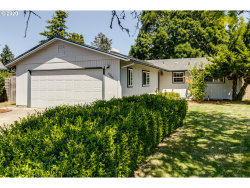 Photo of 1365 RIGGS ST, Eugene, OR 97401 (MLS # 20199514)