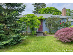 Photo of 4101 SE 103RD AVE, Portland, OR 97266 (MLS # 20199981)