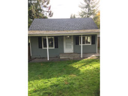Photo of 6355 BARCLAY ST, West Linn, OR 97068 (MLS # 20203424)