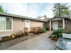 Photo of 2406 SE 130TH AVE, Portland, OR 97233 (MLS # 20205093)