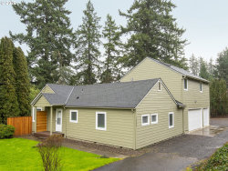 Photo of 12660 SW 135TH AVE, Tigard, OR 97223 (MLS # 20205642)