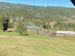 Photo of 32050 LYNX HOLLOW RD, Creswell, OR 97426 (MLS # 20208670)