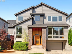Photo of 3233 SE 31ST AVE, Portland, OR 97202 (MLS # 20209204)