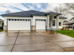 Photo of 1244 SPYGLASS CT, Creswell, OR 97426 (MLS # 20211878)