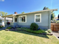 Photo of 406 N AVE, La Grande, OR 97850 (MLS # 20213609)