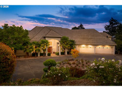 Photo of 24740 SW VALLEY VIEW RD, West Linn, OR 97068 (MLS # 20217500)