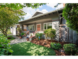 Photo of 4225 NE COUCH ST, Portland, OR 97213 (MLS # 20223213)