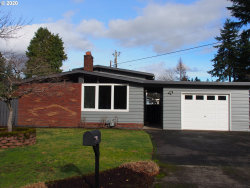 Photo of 16625 SE HAIG DR, Portland, OR 97236 (MLS # 20225439)