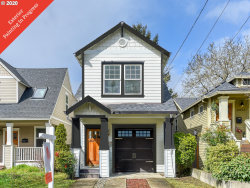 Photo of 2521 N WINCHELL ST, Portland, OR 97217 (MLS # 20231892)