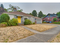 Photo of 2640 SE 61ST AVE, Portland, OR 97206 (MLS # 20234152)