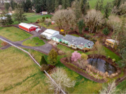 Photo of 12620 S WILDERNESS WAY, Molalla, OR 97038 (MLS # 20235829)