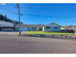 Photo of 859 VIEW ST, Reedsport, OR 97467 (MLS # 20236697)