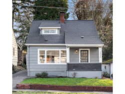 Photo of 3526 SE FRANKLIN ST, Portland, OR 97202 (MLS # 20240388)