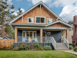 Photo of 2535 NE 42ND AVE, Portland, OR 97213 (MLS # 20244502)