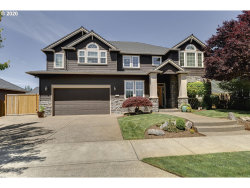 Photo of 338 SE 15TH PL, Canby, OR 97013 (MLS # 20245129)