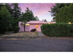 Photo of 4636 SW COUNCIL CREST DR, Portland, OR 97239 (MLS # 20247228)