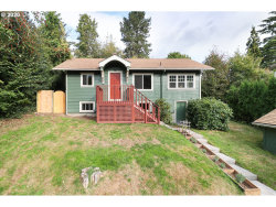 Photo of 3651 SW SPRING GARDEN ST, Portland, OR 97219 (MLS # 20249512)