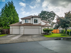 Photo of 10858 SW 109TH AVE, Tigard, OR 97223 (MLS # 20253236)