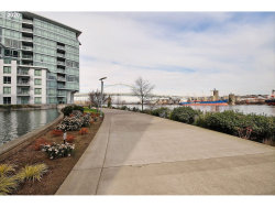 Photo of 1260 NW NAITO PKWY , Unit 212B, Portland, OR 97209 (MLS # 20257964)