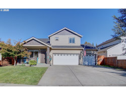 Photo of 1318 NW 14TH ST, Battle Ground, WA 98604 (MLS # 20258042)