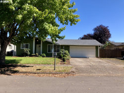 Photo of 1735 RAINBOW DR, Springfield, OR 97477 (MLS # 20258895)