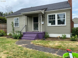 Photo of 4633 NE 84TH AVE, Portland, OR 97220 (MLS # 20259153)