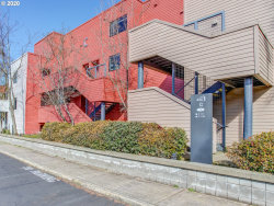 Photo of 710 NW NAITO PKWY , Unit C7, Portland, OR 97209 (MLS # 20259342)
